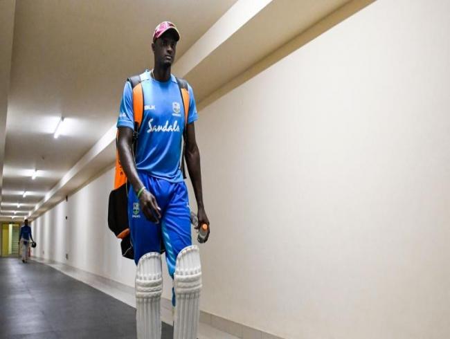 Cricket West Indies boss slams ICC for 'crippling' Jason Holder ban