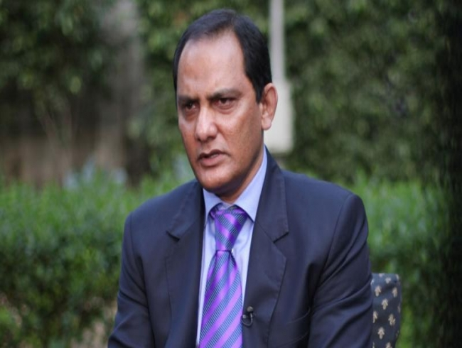 Mohammad Azharuddin all praise for Alastair Cook