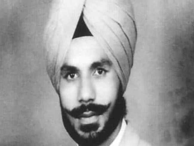 Hockey legend Balbir Singh Sr, a hero of young India, passes away