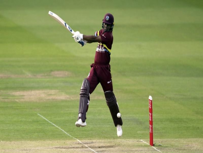 Hurricane Relief Twenty20 Challenge: Windies too strong for World XI in charity match