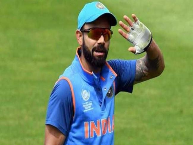 India skipper Virat Kohli among Forbes' world's highest-paid athletes