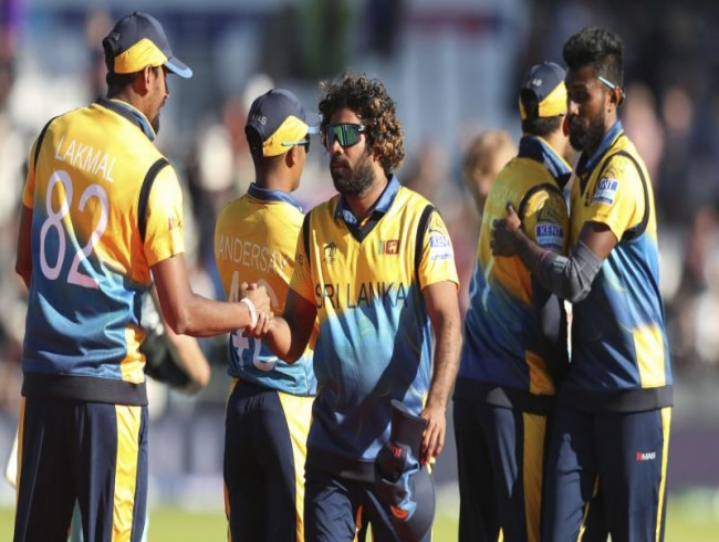 Lasith Malinga to retire after 1st ODI against Bangladesh