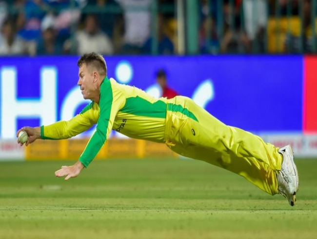 Warner pulls out of Hundred as it clashes with home series against Zimbabwe