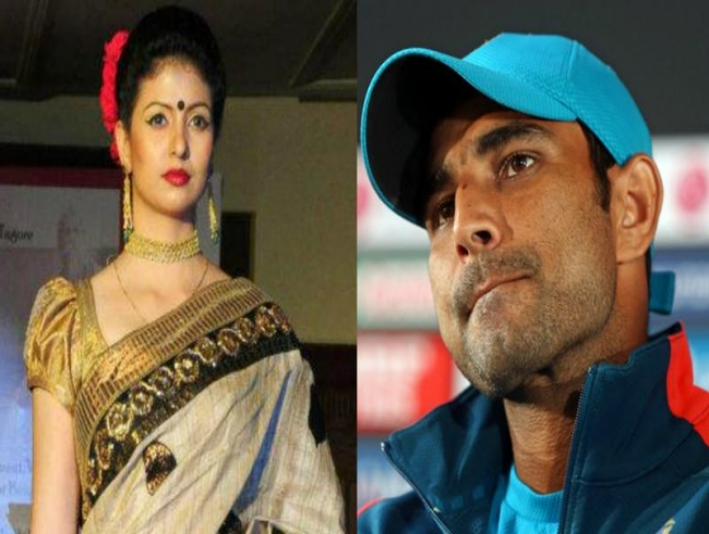 Mohammed Shami quashes wife Hasin Jahan's 'extra-marital affairs' allegations