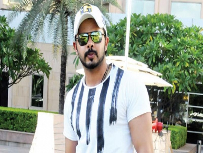 Pacer S Sreesanth hopes for comeback