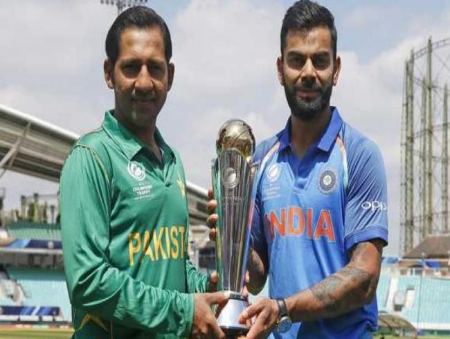 India-Pakistan matches are final matches because people mix politics: B Majumdar
