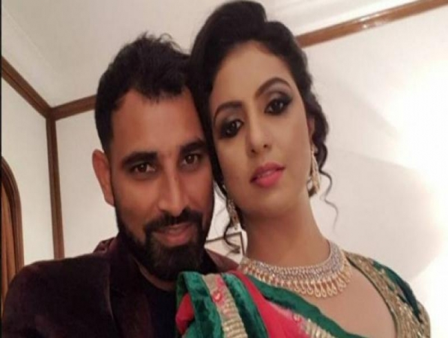 BCCI not to take action against Mohammed Shami until it receives chargesheet