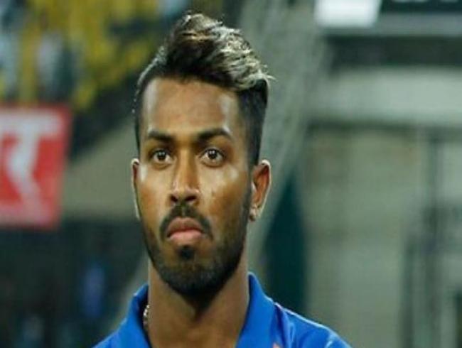 Hardik Pandya on life after Koffee With Karan controversy