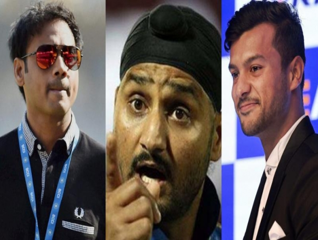 Harbhajan Singh slams Indian selectors as Mayank Agarwal ignored for Asia Cup 2018