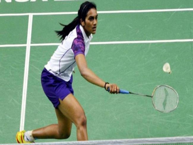 P V Sindhu seals semis spot for Hyderabad