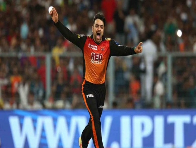 Beware of Rashid Khan, Kane Williamson tells India