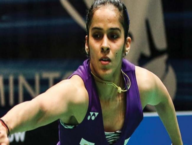 Saina, Prannoy to spearhead India's challenge