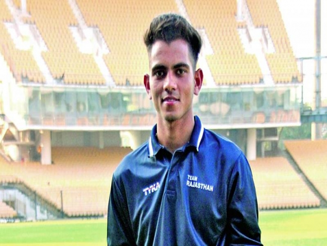 Kamlesh Nagarkoti seeks McGrath help ahead of IPL debut