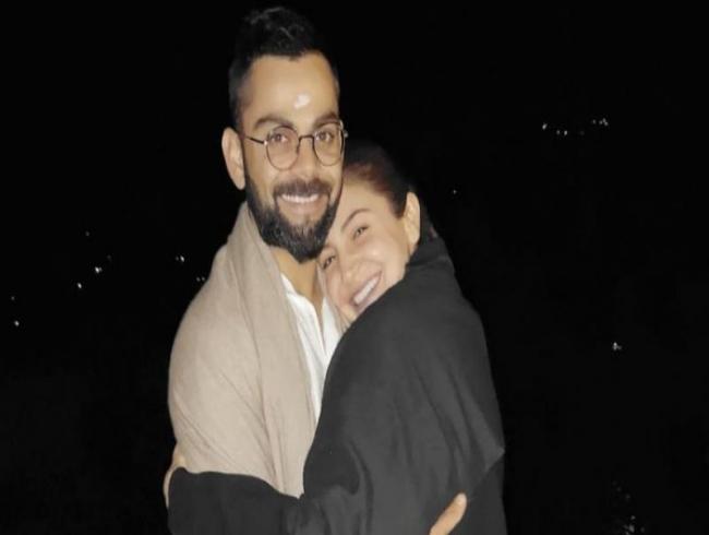 Wishes pour as Virat Kohli celebrates 30th birthday in Haridwar with Anushka Sharma