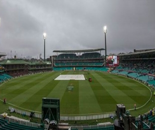 Ind vs Aus: Match called off after numerous rain interruptions