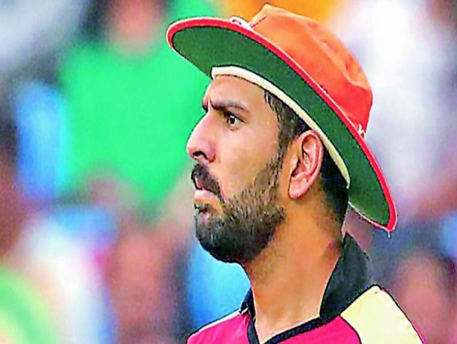 Yuvraj Singh doubtful, Hyderabad coach keeps options open