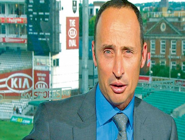 Scrap County Championship if season gets severely curtailed: Nasser Hussain