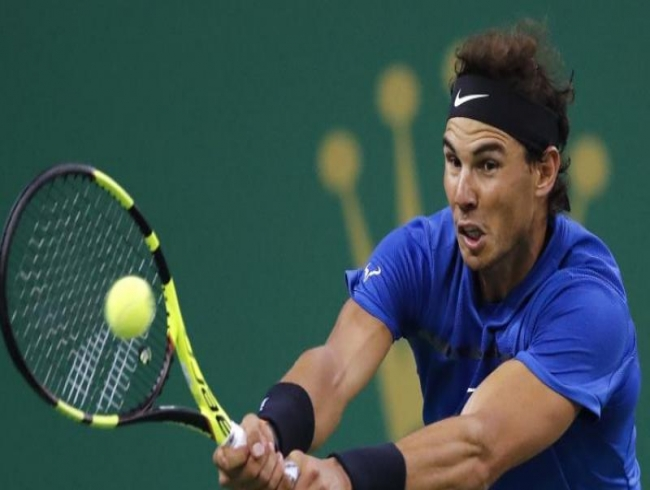 Rafael Nadal excited to play at Queen's Club Championships ahead of Wimbledon
