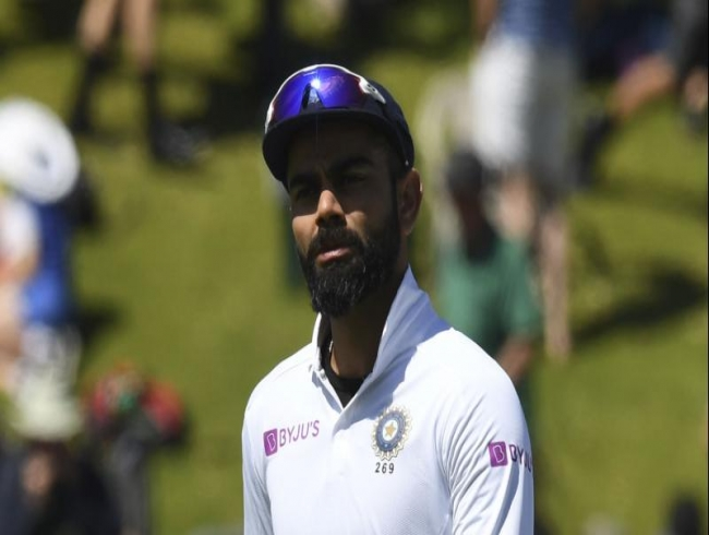 Virat Kohli after 10-wicket loss: We were not just competitive enough