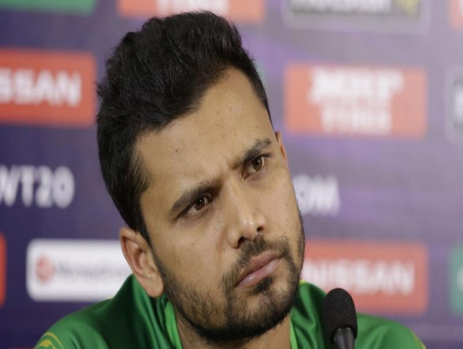 ICC CWC'19: Mashrafe to 'rethink' his future after Bangladesh's World Cup exit