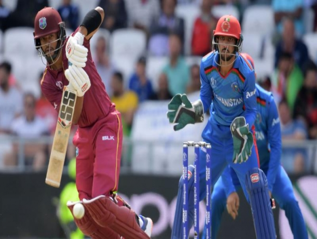 ICC CWC'19: Windies win in final group match versus Afghanistan