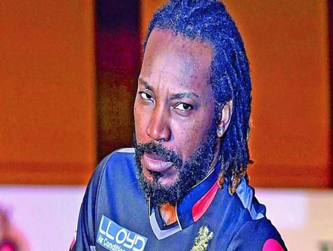Chris Gayle promises better performance next time