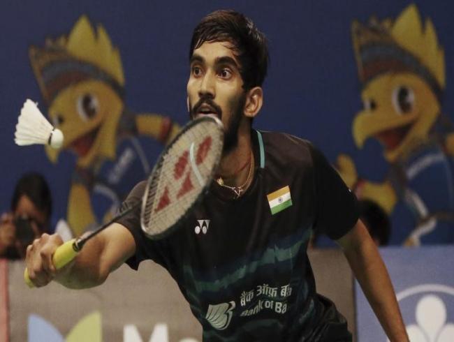 Denmark Open: Kidambi Srikanth stuns Viktor Axelsen, Saina Nehwal, HS Prannoy bow out