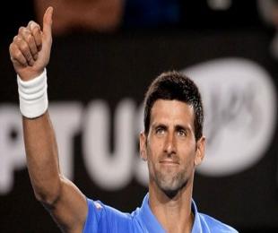 Novak Djokovic's son is definitely a 'daddy's boy'