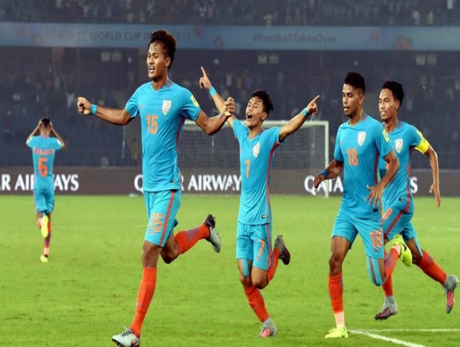 FIFA U-17 World Cup: Here's how India can still qualify for the knockout stage