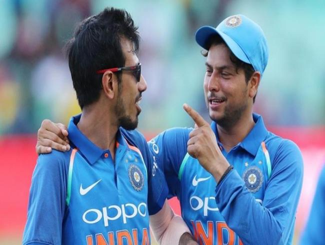 India should play Kuldeep-Chahal regularly to tackle New Zealand: Anil Kumble