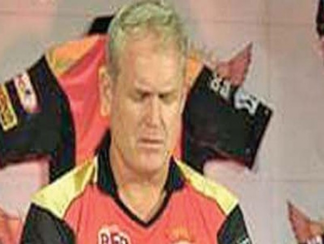 Coach Tom Moody sees Sun shine with title defence on line