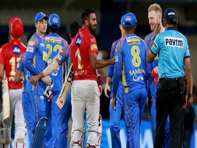 IPL 2018: Mujeeb and Hardik guide Punjab and Mumbai to IPL victories