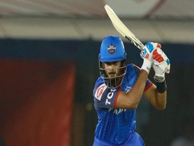 Shreyas Iyer happy after DC's eliminator win vs SRH, terms last 2 overs as 'hell'