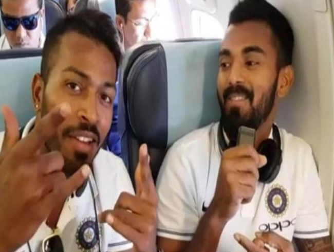 Hardik Pandya to join Kohli and co in New Zealand, KL Rahul included in India A squad