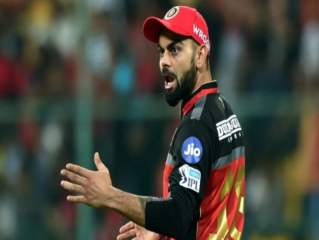 IPL 2018: Virat Kohli minces no words as RCB lose against SRH in Hyderabad
