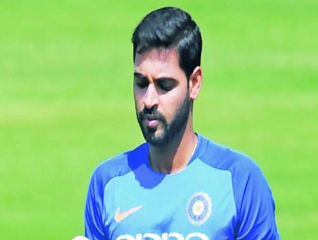 Bhuvneshwar to rest during IPL
