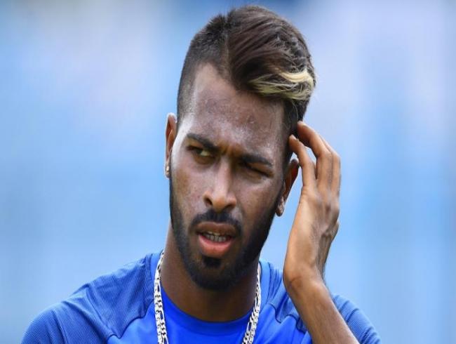 Hardik Pandya slammed for 'disrespectful' birthday wish for Zaheer Khan