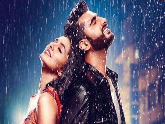 Watch: Shraddha and Arjun juggle between love, friendship and everything in between!