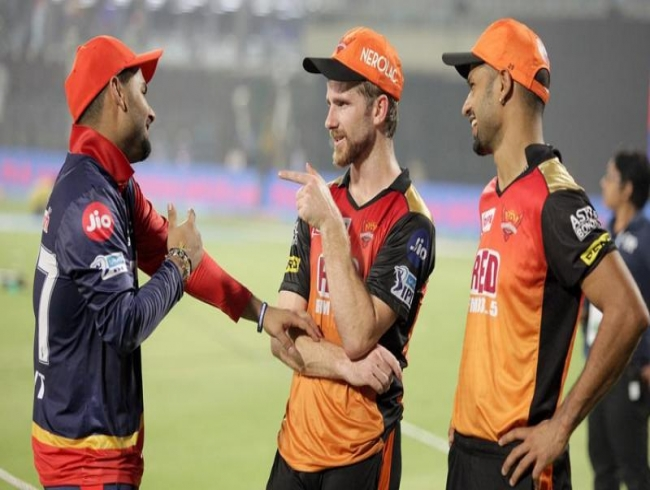 Heartbreak for Pant as Sunrisers Hyderabad knock Delhi Daredevils out of IPL 2018