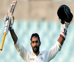 Working with Amre changed Dinesh Karthik's fortunes