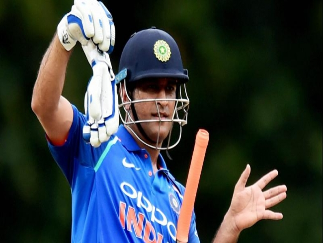 ICC turns down BCCI request; Dhoni can't sport 'Balidan badge'