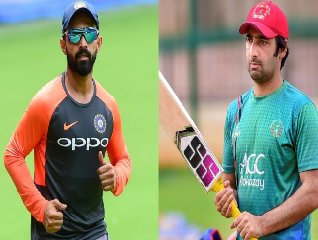 LIVE| IND vs AFG Only Test, Day 1: India elect to bat as Afghanistan make Test debut