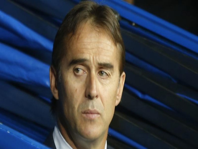 You're fired! Real Madrid sack coach Julen Lopetegui, Solari put in temporary charge