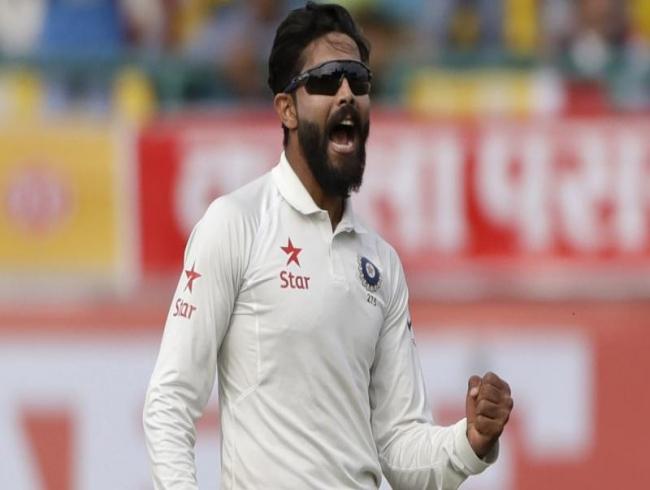 Ravindra Jadeja 8 wickets away from reaching this milestone