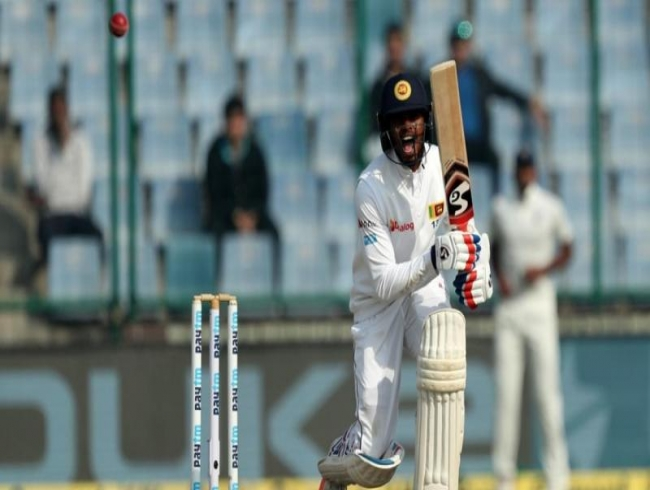 Live| India vs Sri-Lanka 3rd Test Day 5: Sri Lanka 119-4 at lunch, need 291 to win