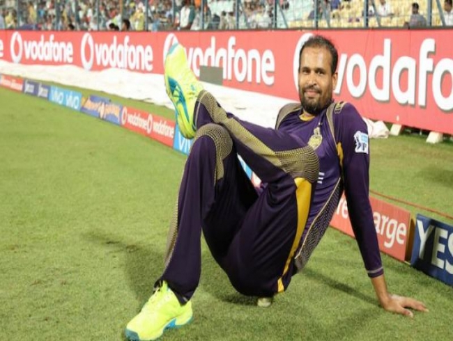 I am the special one, says Yusuf Pathan