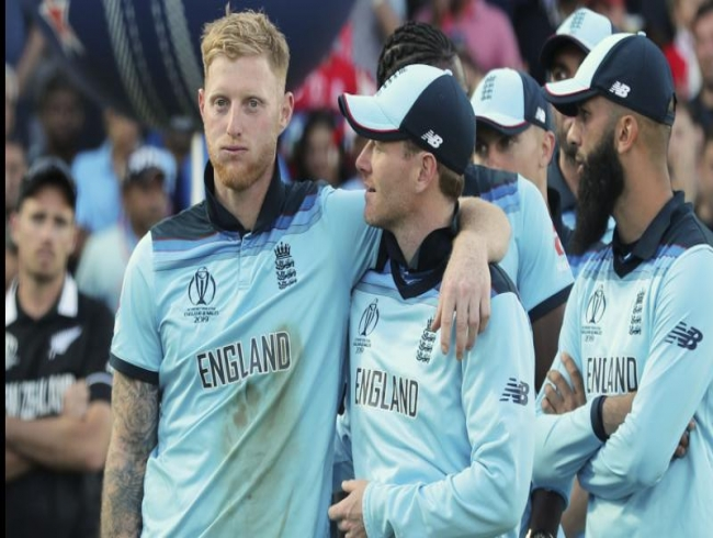 Ben Stokes thank fans, family, and friends for support in World Cup