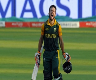 Amla, Rossouw punish wayward West Indies again