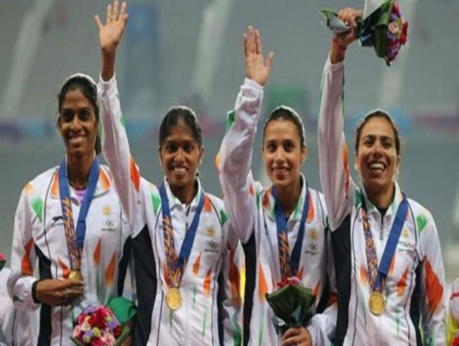 Asian Games gold medallist Priyanka Panwar fails dope test gets 8 year ban from NADA