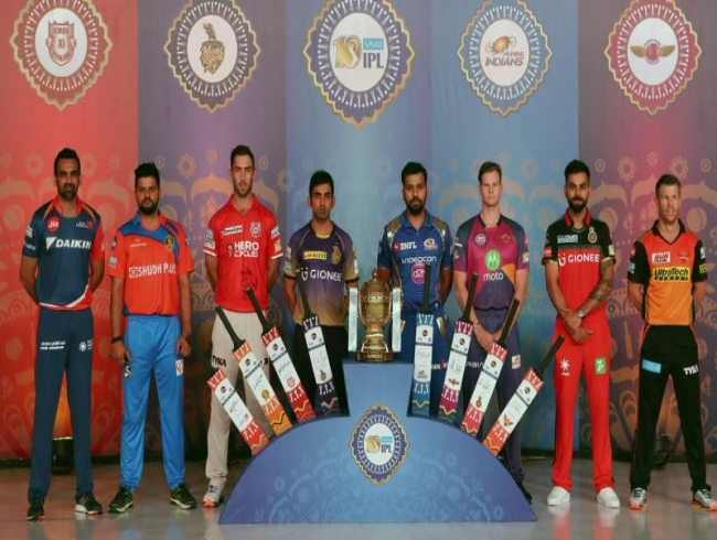 IPL 2017 squads: Introduction to teams' arsenal for Indian Premier League 10 IPL 10